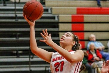 State basketball: Camas looks for fun night to forget loss