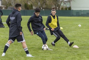 Soccer: Heritage's Julian Bojorquez shares individual honor with team