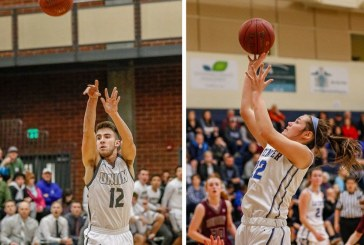 Roundball Shootout all-star games set for Sunday at Clark College