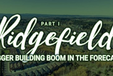 Ridgefield: Bigger building boom in the forecast