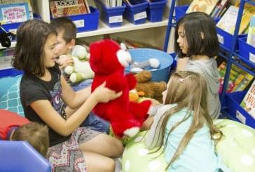 Woodland Public Schools partners with Woodland Preschool Co-op