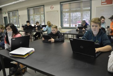 Washougal students pave path to their future