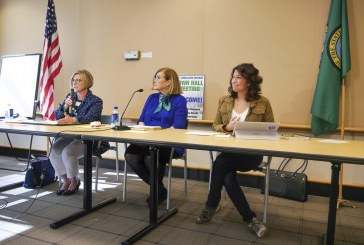 49th District Town Hall recaps legislative session
