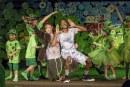 'Honk Jr.' flies onto local stage
