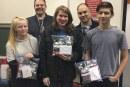 Mentorship program changes lives
