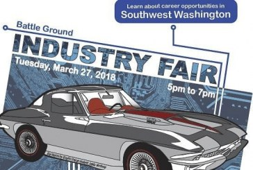 Connect with area employers at the Battle Ground Industry Fair
