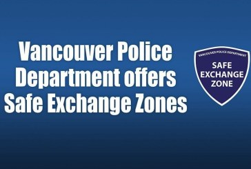 Vancouver Police Department offers Safe Exchange Zones