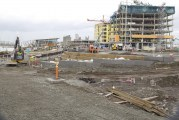 Vancouver Waterfront development shifting into high gear