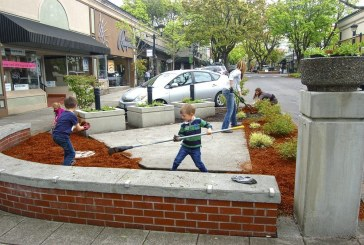 Downtown Camas Association seeking helping hands for annual spring cleanup and planting day