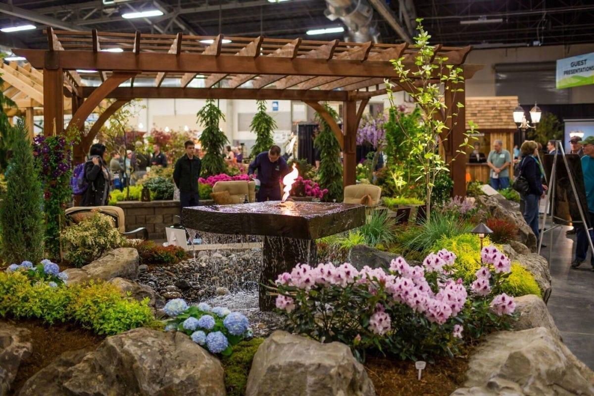 Clark Public Utilities Presents The 2018 Home Garden Idea Fair