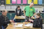 PRIDE Night offers Woodland families and community members opportunity to learn about the school