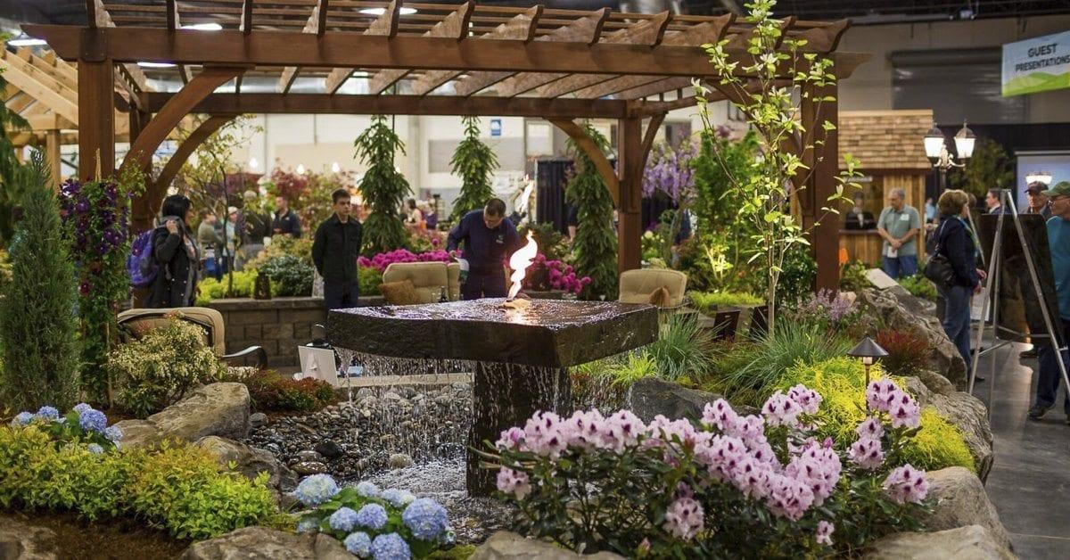 Clark Public Utilities Presents The 2018 Home Garden Idea