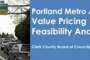 Final open house on Oregon's tolling plan held in Vancouver