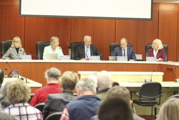 Clark County Council adds third finalist for county manager position