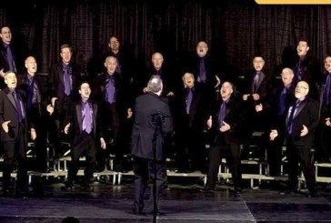 Barbershop choruses to belt out tunes at Friends of the Carpenter benefit