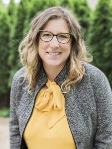 Jill Neyenhouse