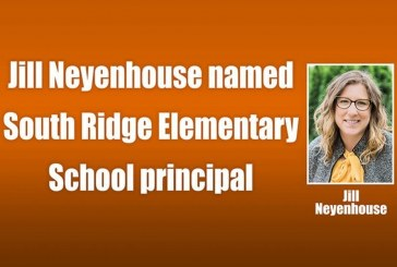 Jill Neyenhouse named South Ridge Elementary School principal