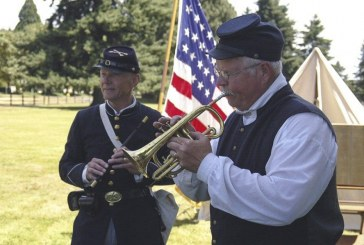 Vancouver ready to honor the ultimate sacrifices with Memorial Day Observance
