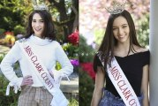 Miss Clark County winners hoping for big things at the state level