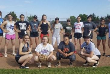 Prairie softball peaking at perfect time