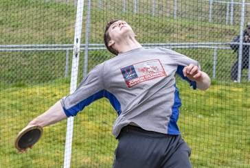 Local athletes win titles in track and field; tennis