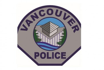 Vancouver officer who rescued children from armed intruder gets national honor
