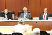 Clark County Council questioned on 'obviously unqualified' manager finalists