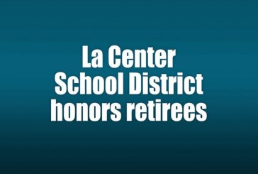 La Center School District honors retirees