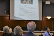 Facts and statistics meet opinions at Clark County Council marijuana discussion