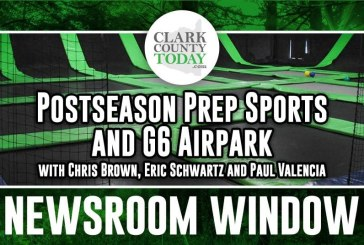 Newsroom Window Podcast: Postseason prep sports, G6 Airpark owner responds to criticism