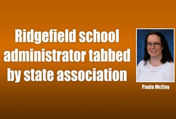 Ridgefield school administrator tabbed by state association