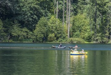 Want to play in a state park without paying? There are three chances in June