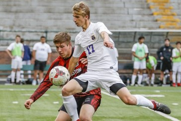 State soccer: Columbia River reaches Final Four