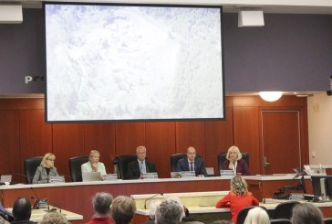 Residents again decry mining operations on Livingston Mountain during council meeting