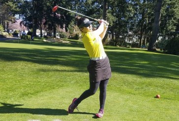 HS sports roundup: Prairie (Patterson) and Camas (Oster) rule district golf