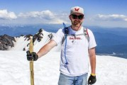 A tour guide: How not to climb Mount St. Helens