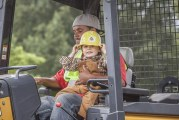 Dozer Day coming to Clark County Fairgrounds this weekend