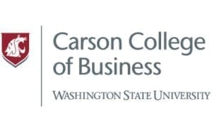 WSU Vancouver's Carson College of Business celebrated the eighth anniversary of its Business Growth Mentor and Analysis Program recently with an event to recognize the businesses, volunteers and students involved in the program.