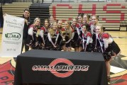 WIAA's Scholastic Cup awarded to Camas
