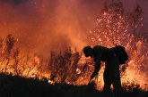 Bureau of Land Management bans fireworks, exploding targets