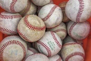 Showtime hosts Hanson Cossman baseball tourney