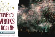 Call for volunteers for Vancouver's Fireworks Spectacular