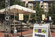 Annual Recycled Arts Festival returns June 23-24 to Esther Short Park