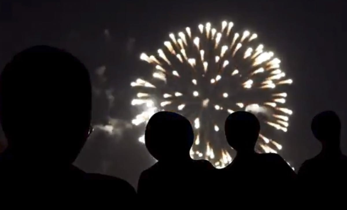 Council to hear from the public on changes to Clark County fireworks regulations