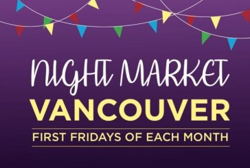 Night Market Vancouver Holiday Market