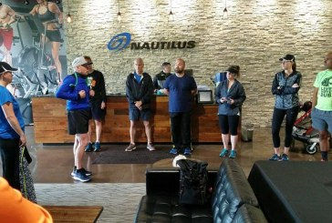 Running tips: Famous coach gives advice in Vancouver