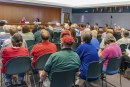 Candidates for 17th Legislative District state representative participate in forum