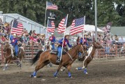 Big changes coming to Vancouver Rodeo
