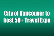 City of Vancouver to host 50+ Travel Expo