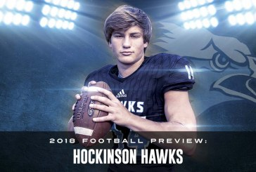 2018 Football Preview: Hockinson Hawks